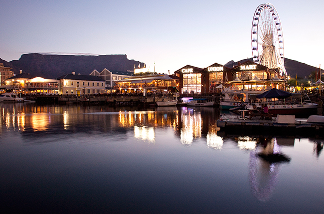 7 V&A WATERFRONT EVENTS YOUR KIDS WILL LOVE