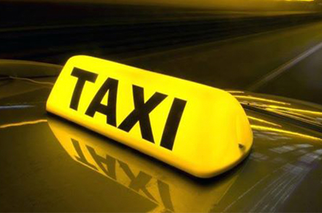 METERED TAXIS
