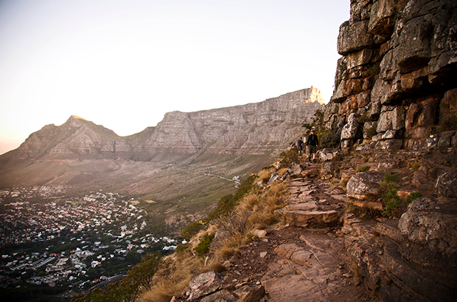 TABLE MOUNTAIN CELEBRATES 5 YEARS AS A NEW7WONDER OF NATURE