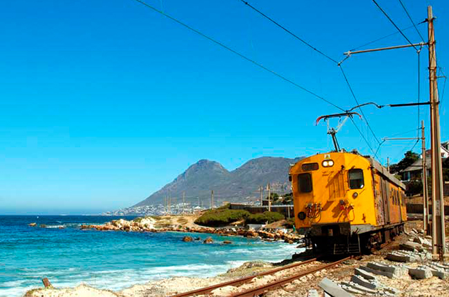 DA says WC rail transport is on the verge of a complete collapse