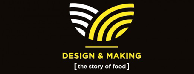 Design And Making - The Story Of Food