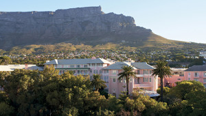 Mother's day spoils at the Mount Nelson Belmond hotel
