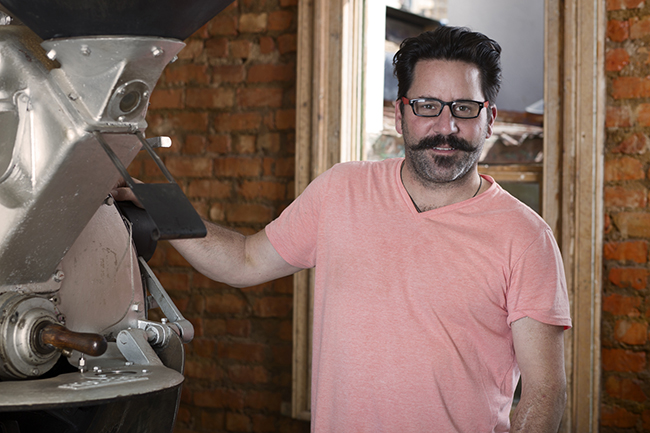 Tribe Coffee Founder Chats To Us About The Coffee Culture In Cape Town