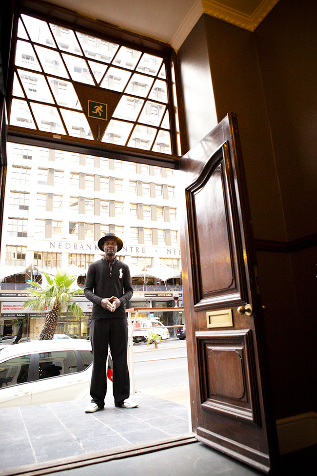 Cape Town Etc|Alexander Bar Upstairs