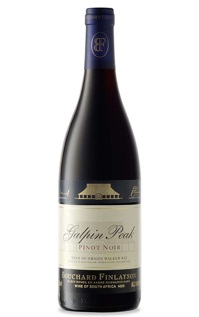 Bouchard Finlayson Galpin Peak Pinot Noir