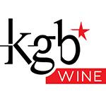 KGB Wine Logo