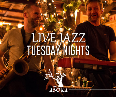 Cape Town Etc | Asoka jazz