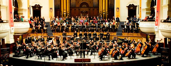 WESTERN CAPE YOUTH CLASSICAL MUSIC FESTIVAL