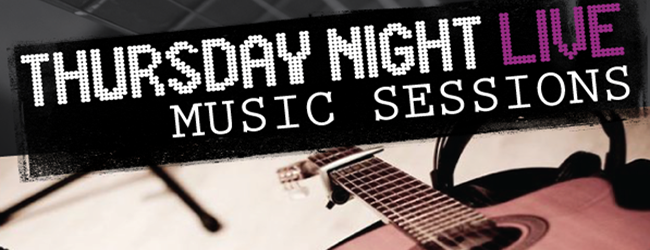 LIVE MUSIC SESSIONS AT JACKAL & HIDE