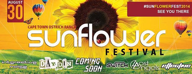 Sunflower Festival 2014