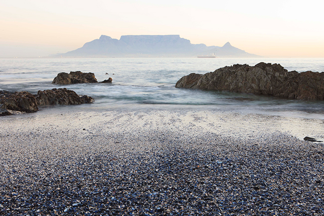 5 Spots in Blouberg to enjoy a sundowner with a view