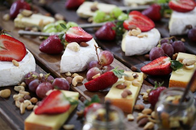 Nederburg-food2