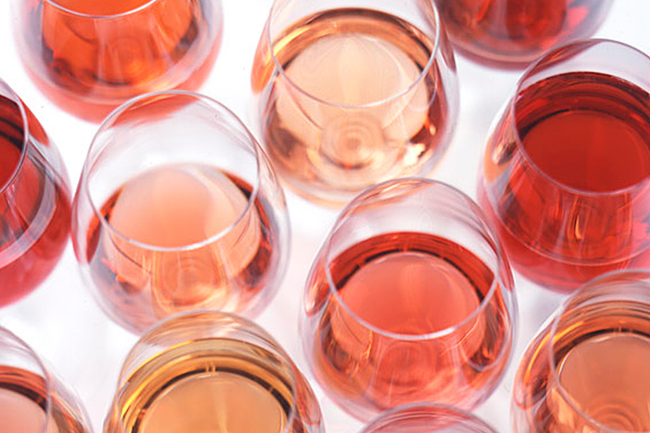 A ROSÉ BY ANY OTHER NAME