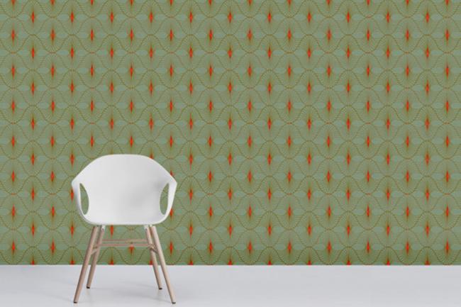 Room 12 Wallpaper