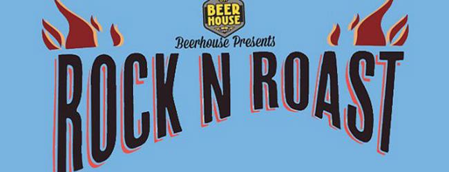 ROCK N ROAST SUNDAYS