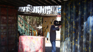 Paintball on capetownetc.com