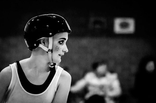 CT ROLLERGIRLS DERBY