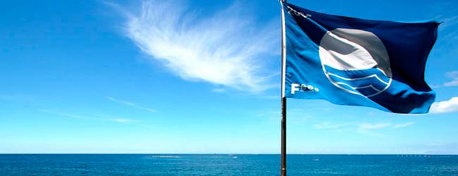 5 BLUE FLAG BEACHES