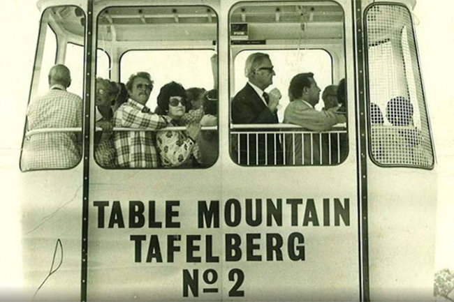 ICYMI: CABLEWAY TURNS 85