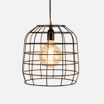 Cage-pendant-light on capetownetc.com