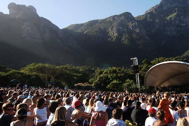 Kirstenbosch-Summer-Sunset-Concerts on capetownetc.com