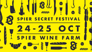 Spier Secret festival on capetownetc.com