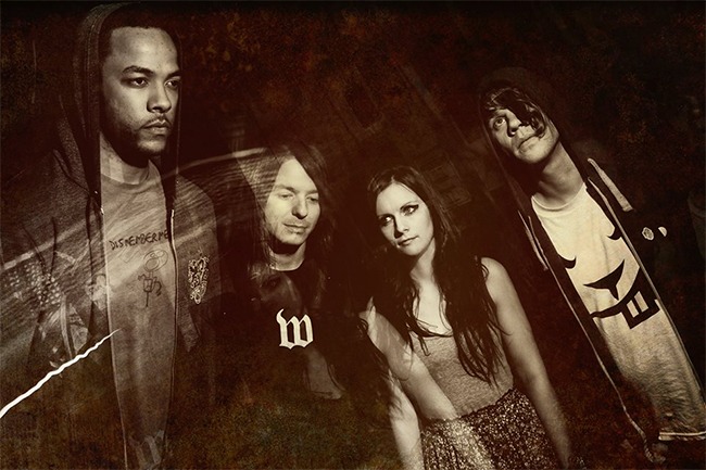 JOHNNY FOREIGNER IN CAPE TOWN