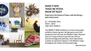 make it new on capetownetc.com
