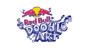red bull doodle art on capetownetc.com