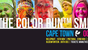 the color run cape town on capetownetc.com