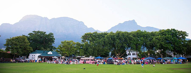 Vineyard Oval Night Market on capetownetc.com