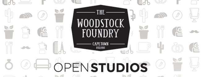 woodstock foundry open studios on capetownetc.com
