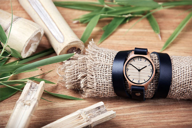 Bamboo-Revolution
