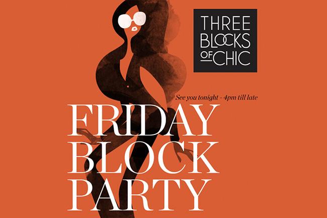Cape Quarter Block Party