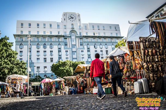 City Sightseeing Guided Walking Tours