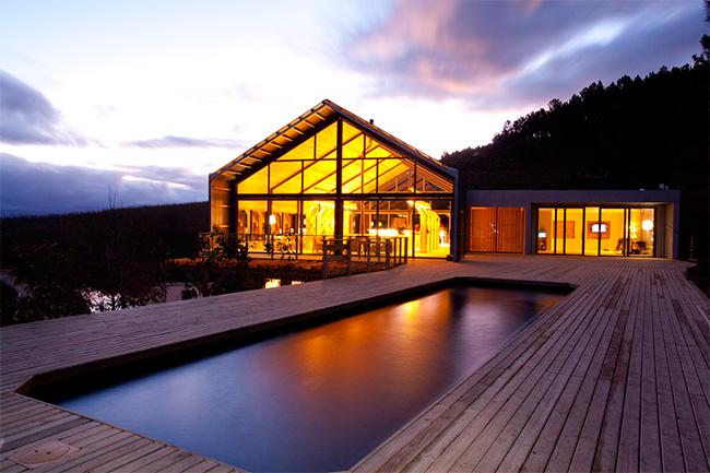 Daddy's Villa