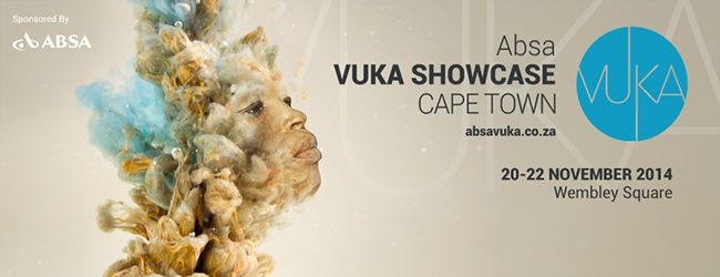 VUKA SHOWCASE