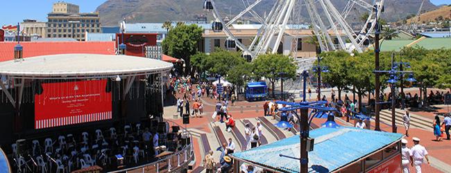 V&A-amphitheatre on capetownetc.com