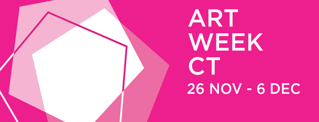 ART WEEK CAPE TOWN