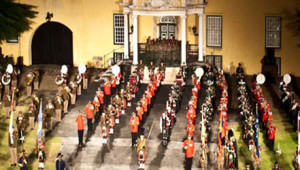 cape military tattoo on capetownetc.com