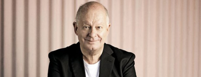 IN CONVERSATION WITH PIETER-DIRK UYS