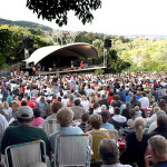 National Youth Orchestra at Kirstenbosch Summer Sunset Concerts