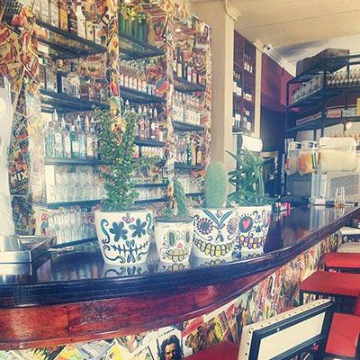 Fat Cactus - restaurants in Cape Town