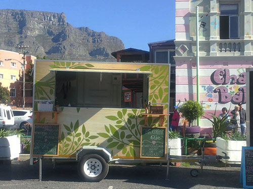 The Rolling Olive by capetownetc | cape town