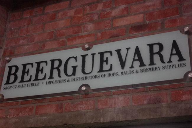 Beerguevara