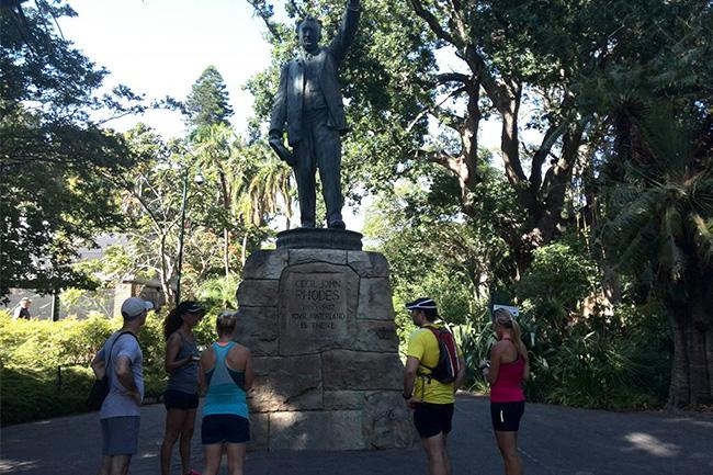 Run Ning In Cape Town Capetown Etc