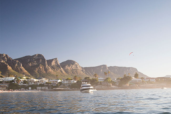 CITY OF CAPE TOWN WILL IMPLEMENT ACCESS CONTROL FOR MOTORISTS ENTERING ATLANTIC SEABOARD THIS MONTH