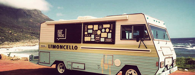 5 Top Food Trucks in Cape Town