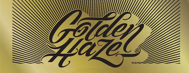 GOLDEN HAZE AT SALON91