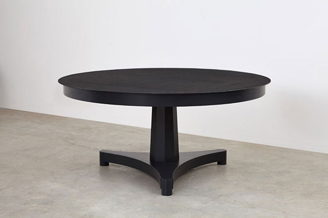Gregor-Jenkin-Regent-table